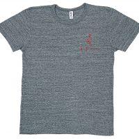 ネパール料理店・食堂かりか様から名入れTシャツ